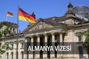 Almanya vizesi almak isteyenlere öneri