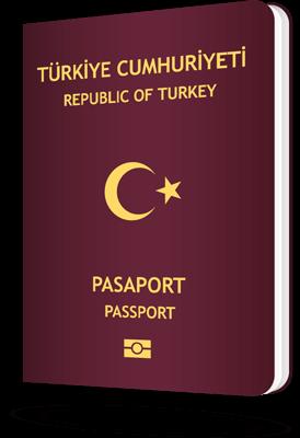 pasaport başvurusu