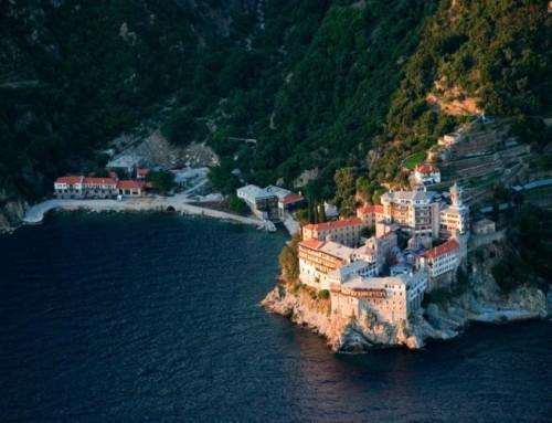 Yunanistan'da görülmesi gereken 7 yer