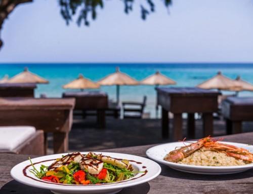 Atina'daki en iyi ve ekonomik 5 yeme içme mekanı
