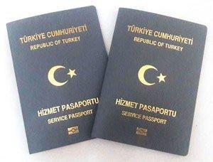 gri pasaport