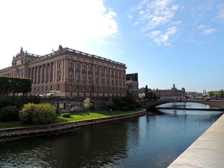 stockholm kanallar