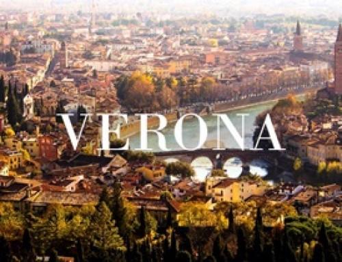 Verona: Sokaklarını arşınlayacağınız romantik şehir