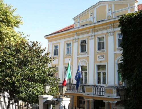 İtalya Vizesi İstanbul Başvurusu