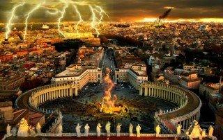 vatican vizesi