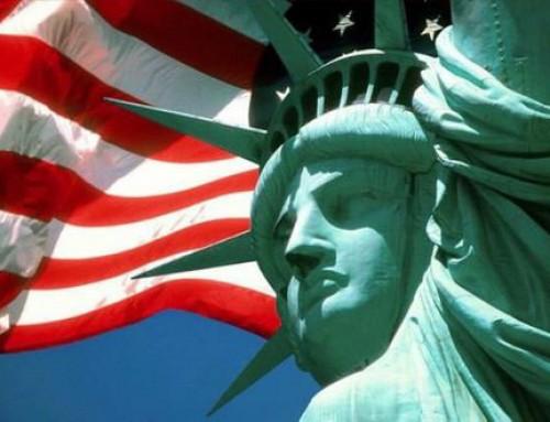 Amerika Vize Başvurusu İçin Gerekli Koşullar Nelerdir?