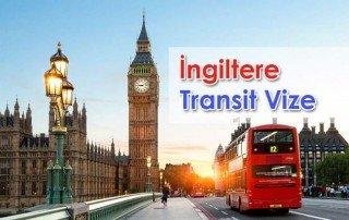 İngilter transit vize