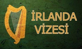 İrlanda vizesi, irlanda vizesi