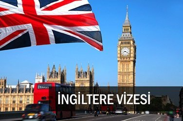 ingiltere vizesi, İngiltere vizesi