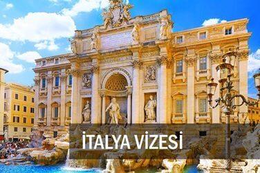 İtalya vizesi, italya vizesi