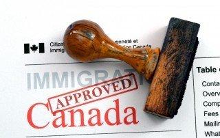 kanada vizesi, can plus, kanada turistik vize