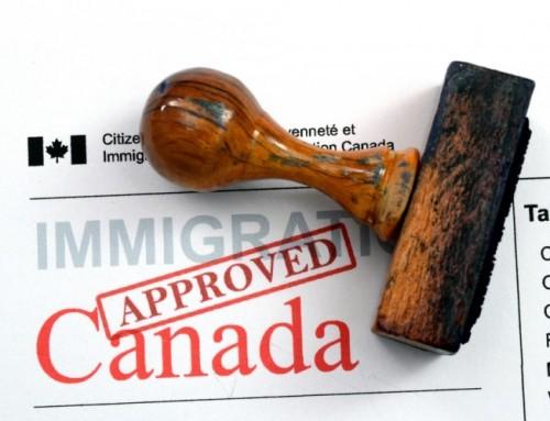 CAN Plus: Kanada vizesi almanın en kolay yolu