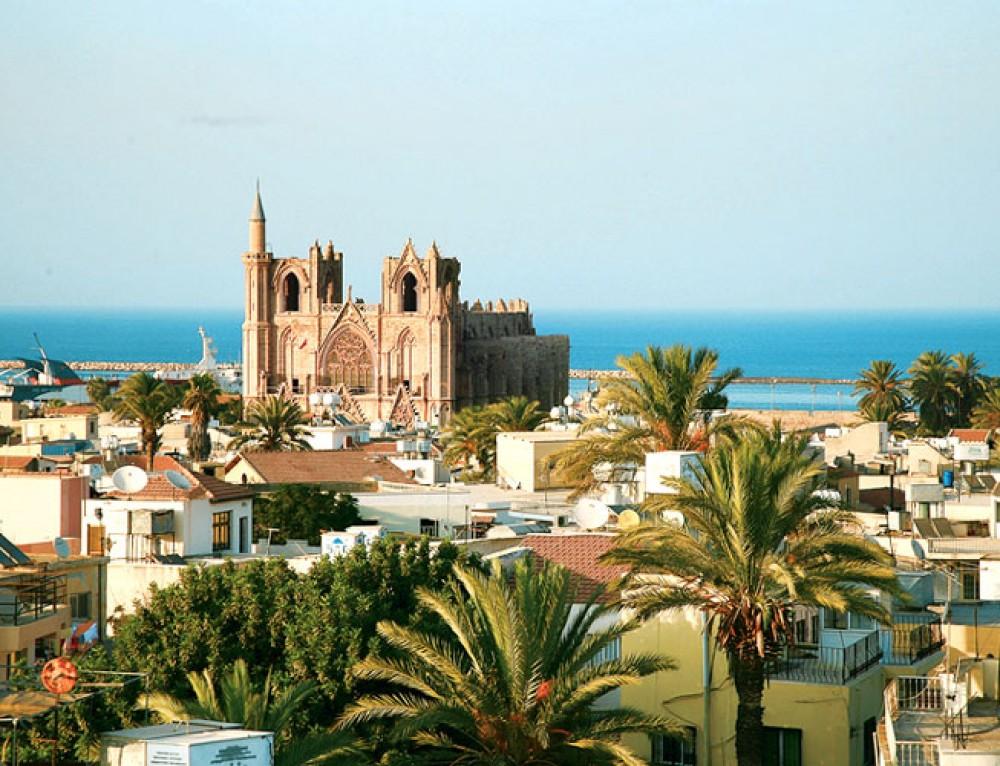 Kıbrıs'a gittikten sonra Yunanistan vizesi almak