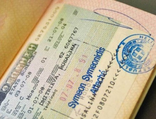 Hellas vize: Yunanistan Makedonya vize sorunu