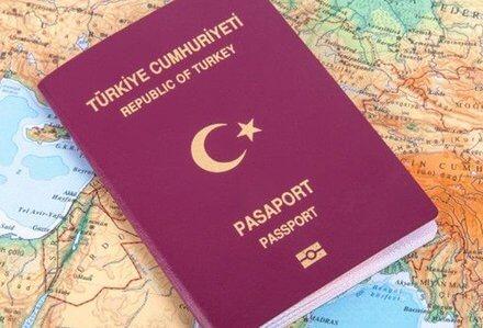 çipli pasaport başvurusu