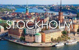 stockholm gezisi