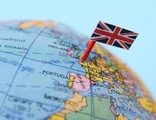 İngiltere Vize Başvurusu Yapmak