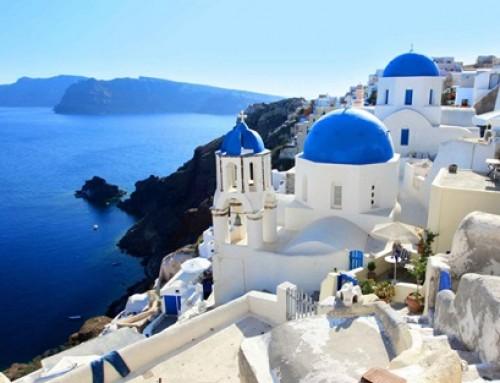Yunanistan Vize Başvurusu