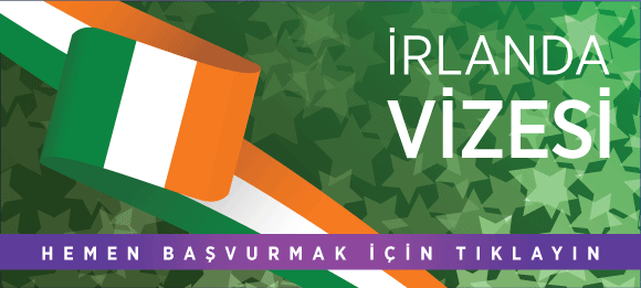 irlanda vizesi