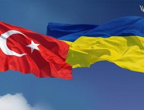 Sadece Kimlikle Ukrayna Müjdesi