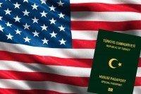 yeşil pasaport abd vizesi