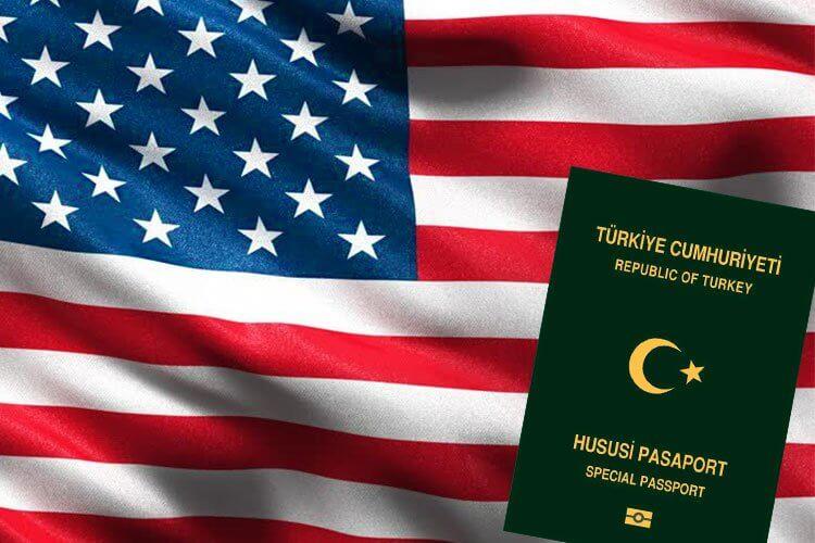 amerika yeşil pasaport