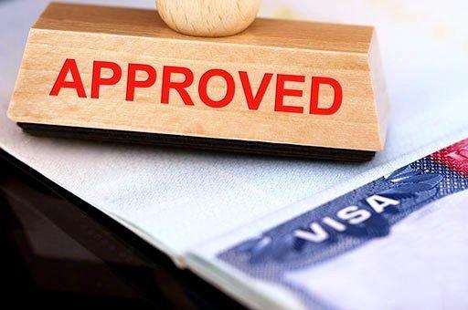 10 yıllık amerika turist vizesi