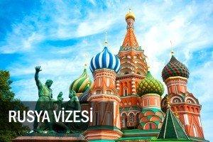 Rus vizesi