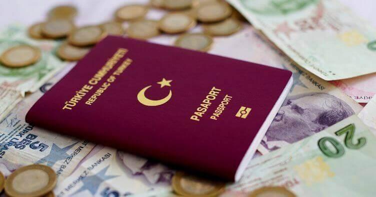 güncel pasaport ücretleri